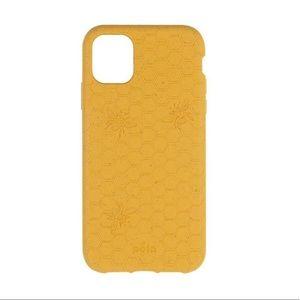 Pela Phone Case Honey Bee Eco Friendly 11 Pro Max